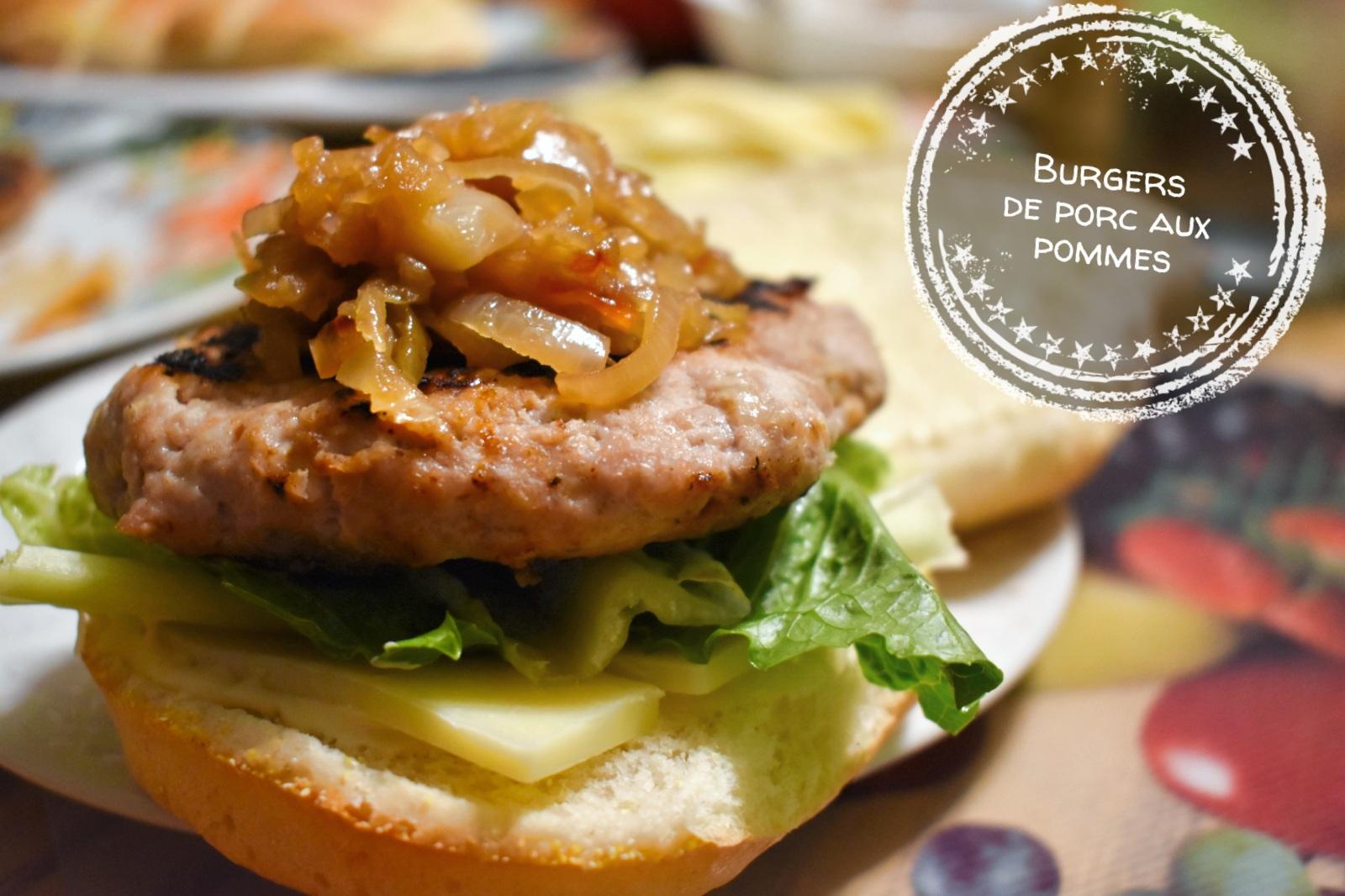 Burgers de porc aux pommes - Auboutdelalangue.com (7)