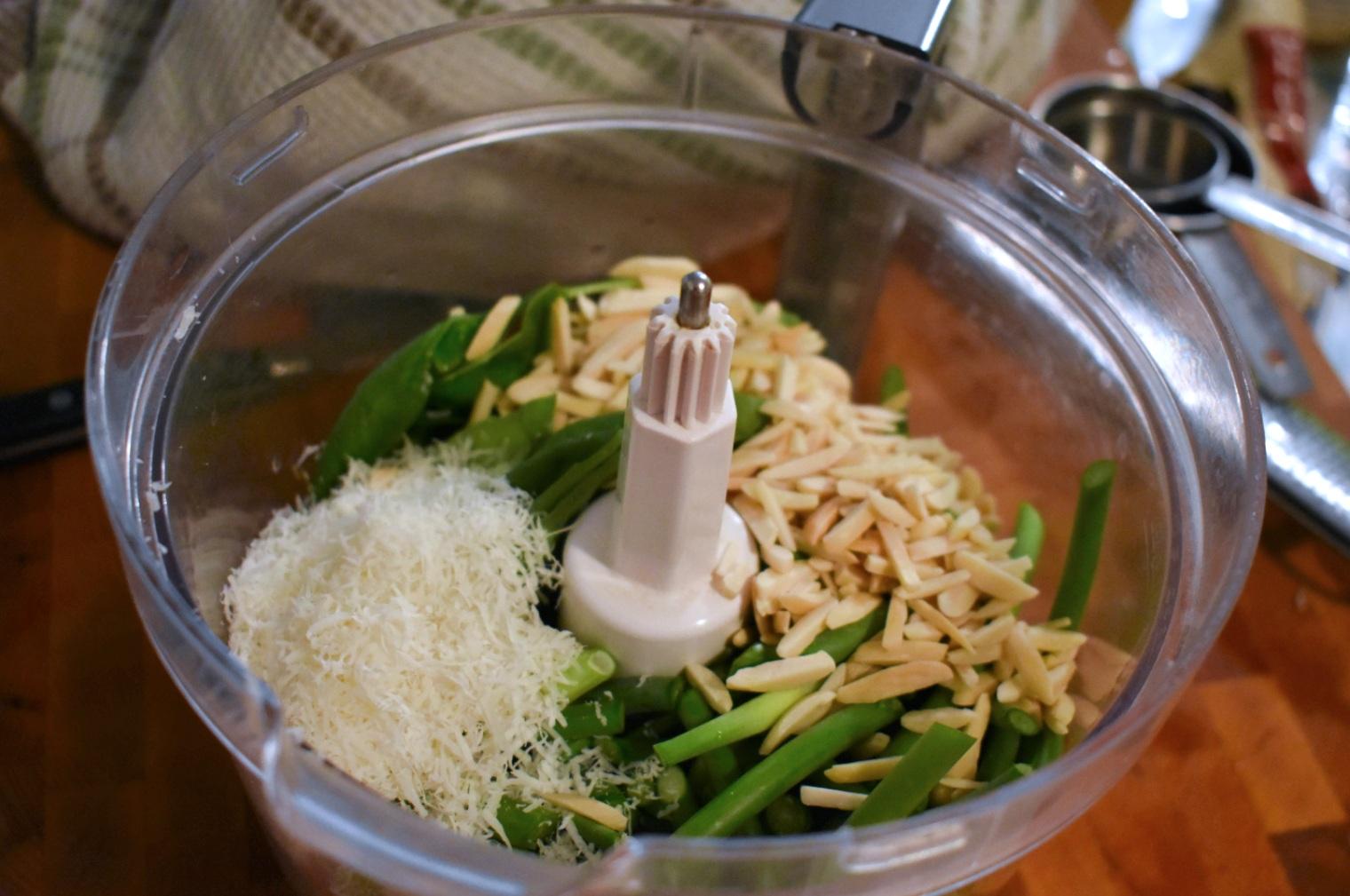 Pesto de fleur d'ail - Auboutdelalangue.com (2)