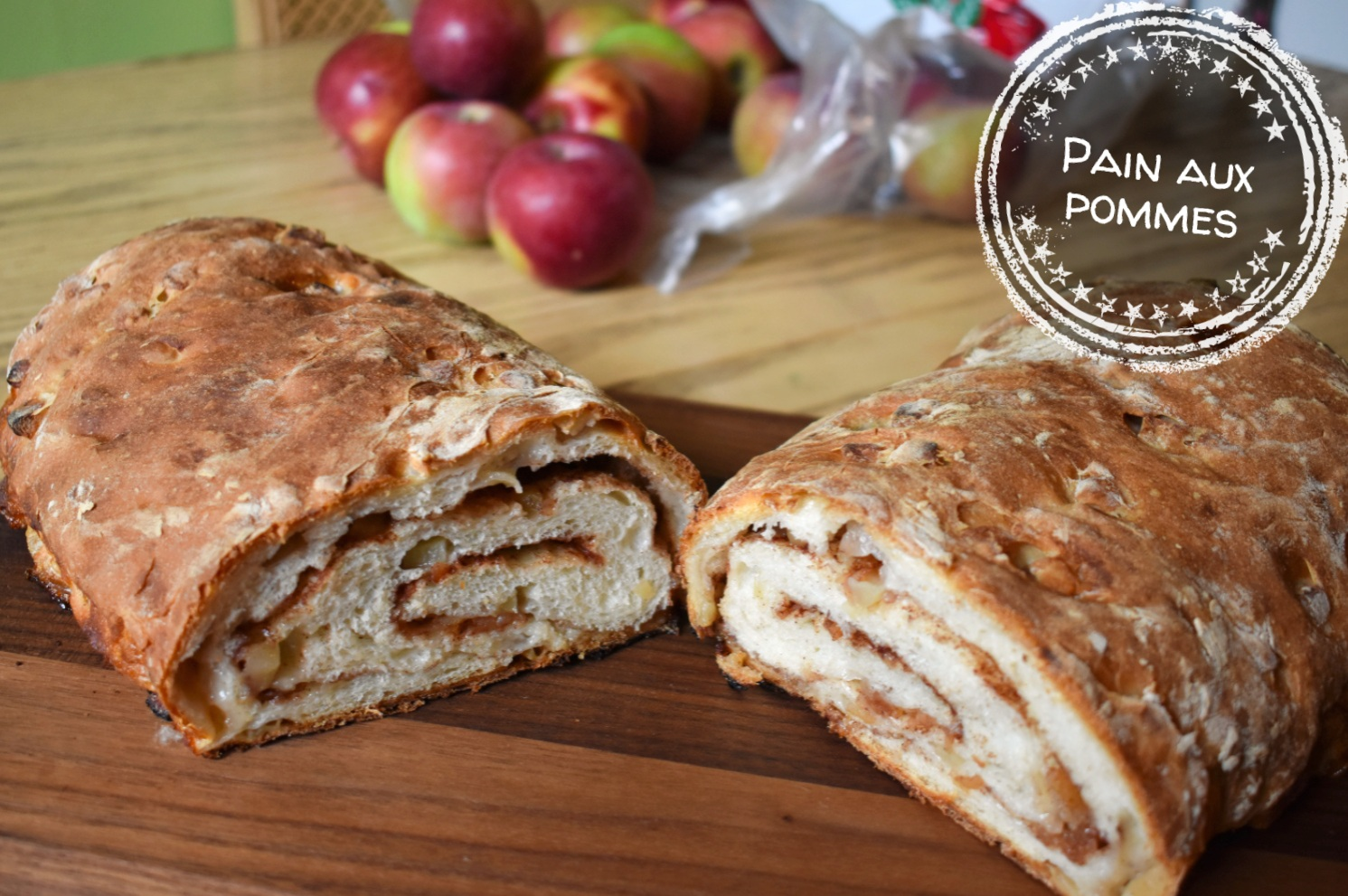 Pain aux pommes - Auboutdelalangue.com (14)