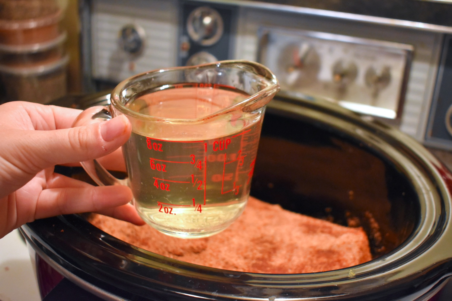 Porc effiloché BBQ à l'érable - Auboutdelalangue.com (4)