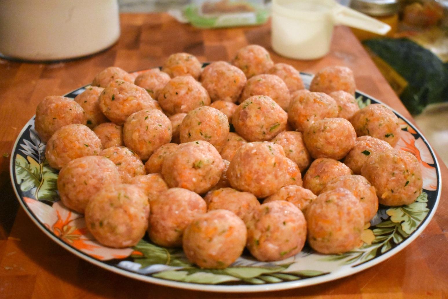Boulettes de porc aux légumes - Auboutdelalangue.com (5)