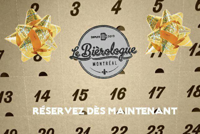 Calendrier de lavent_Le Bierologue 2017