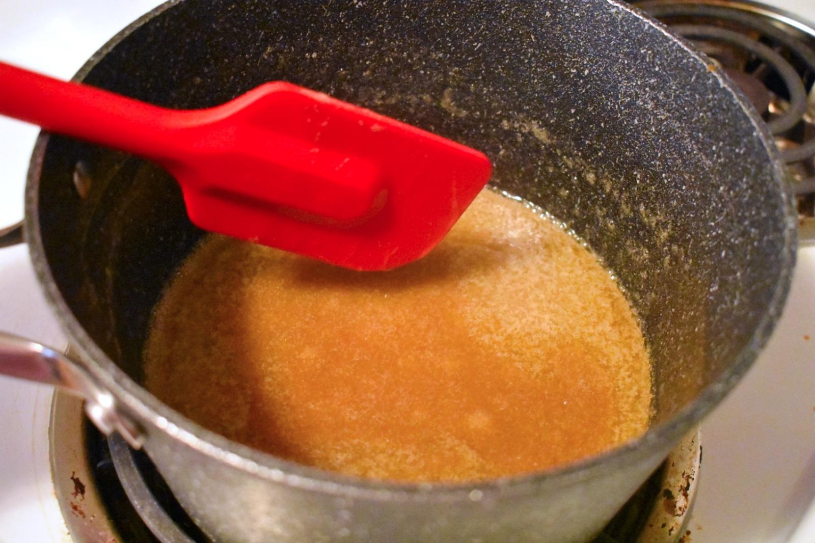 Caramel au café facile - Auboutdelalangue.com (4)