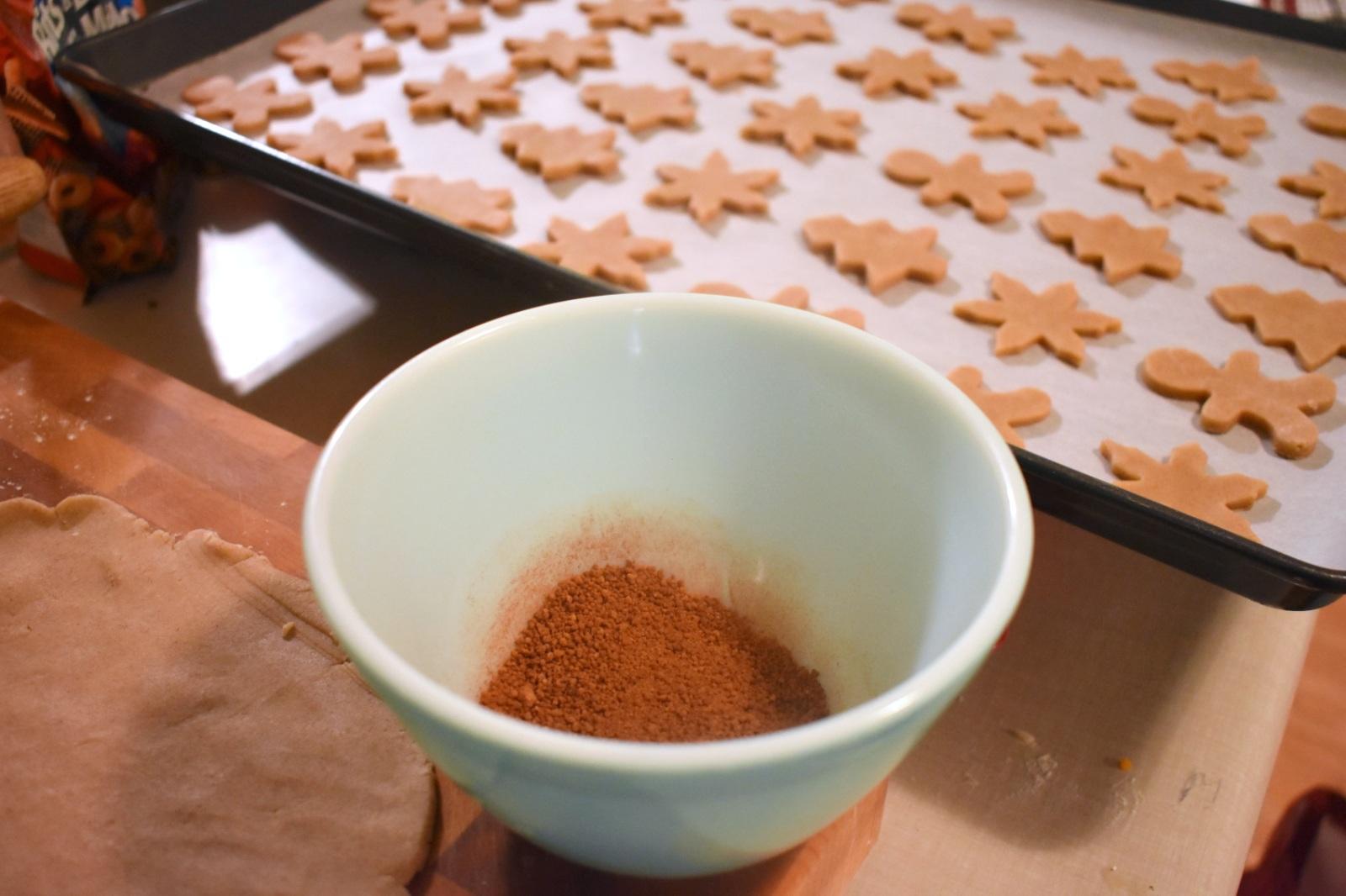 Biscuits sablés à la cannelle - Auboutdelalangue.com (7)