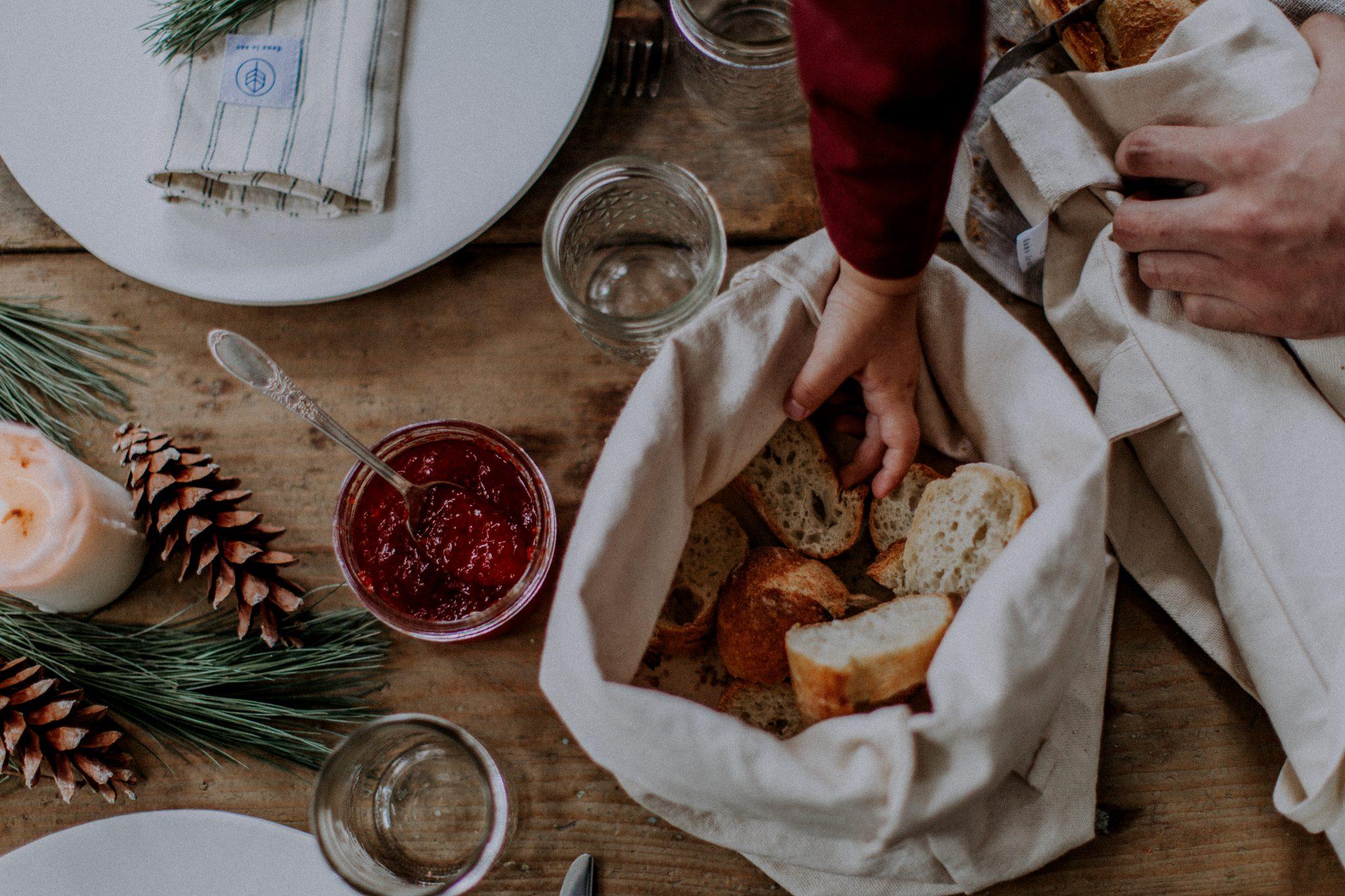 Idées cadeaux pour foodie : Dans le sac
