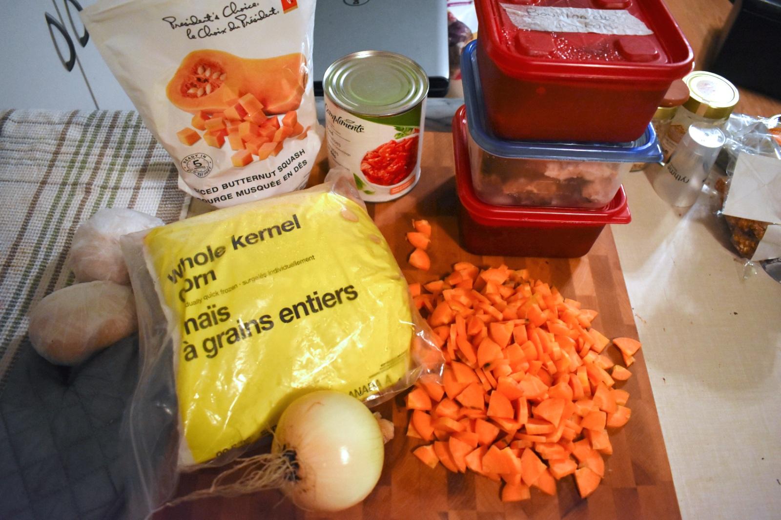 Soupe aux légumes au jambon - Auboutdelalangue.com (2)