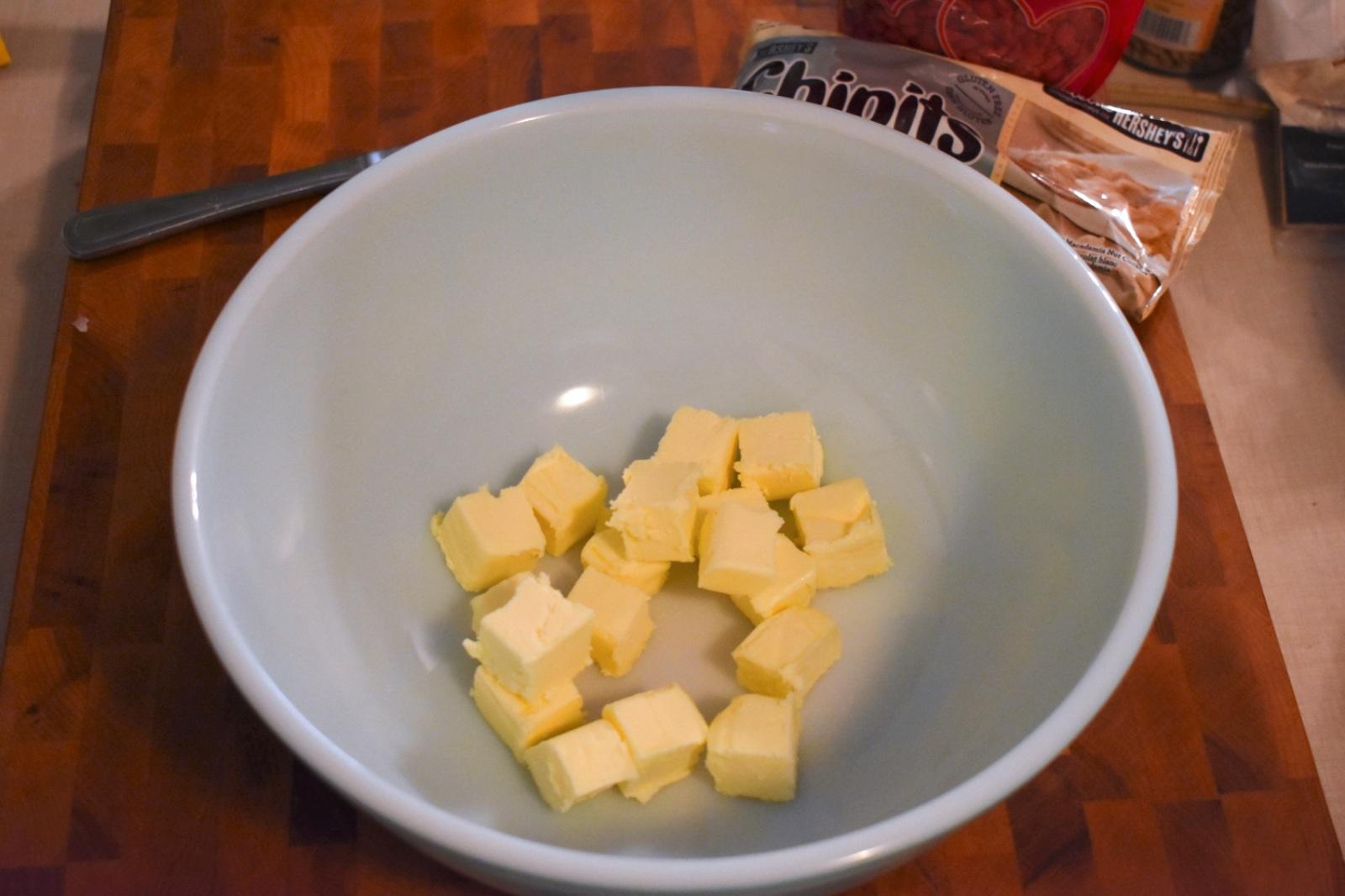 Biscuits double chocolat aux coeurs de cannelle - Auboutdelalangue.com (3)