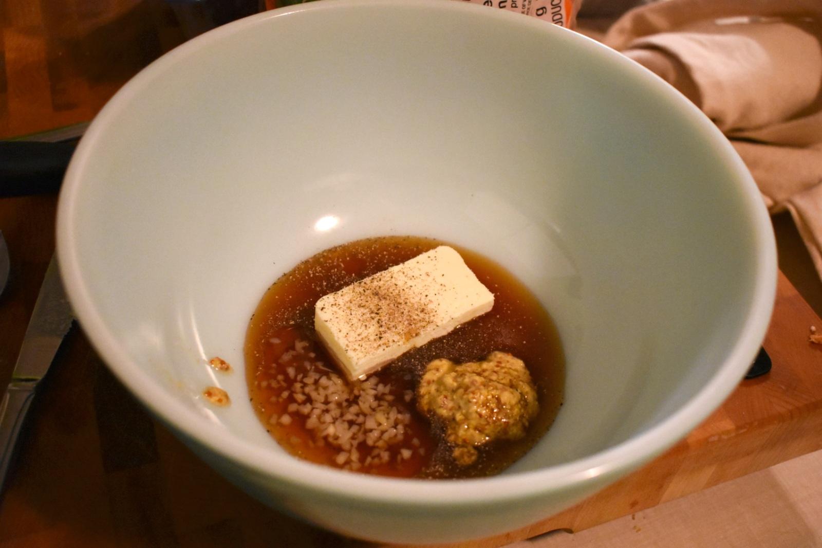 Carottes glacées à l'érable et à la moutarde - Auboutdelalangue.com (2)