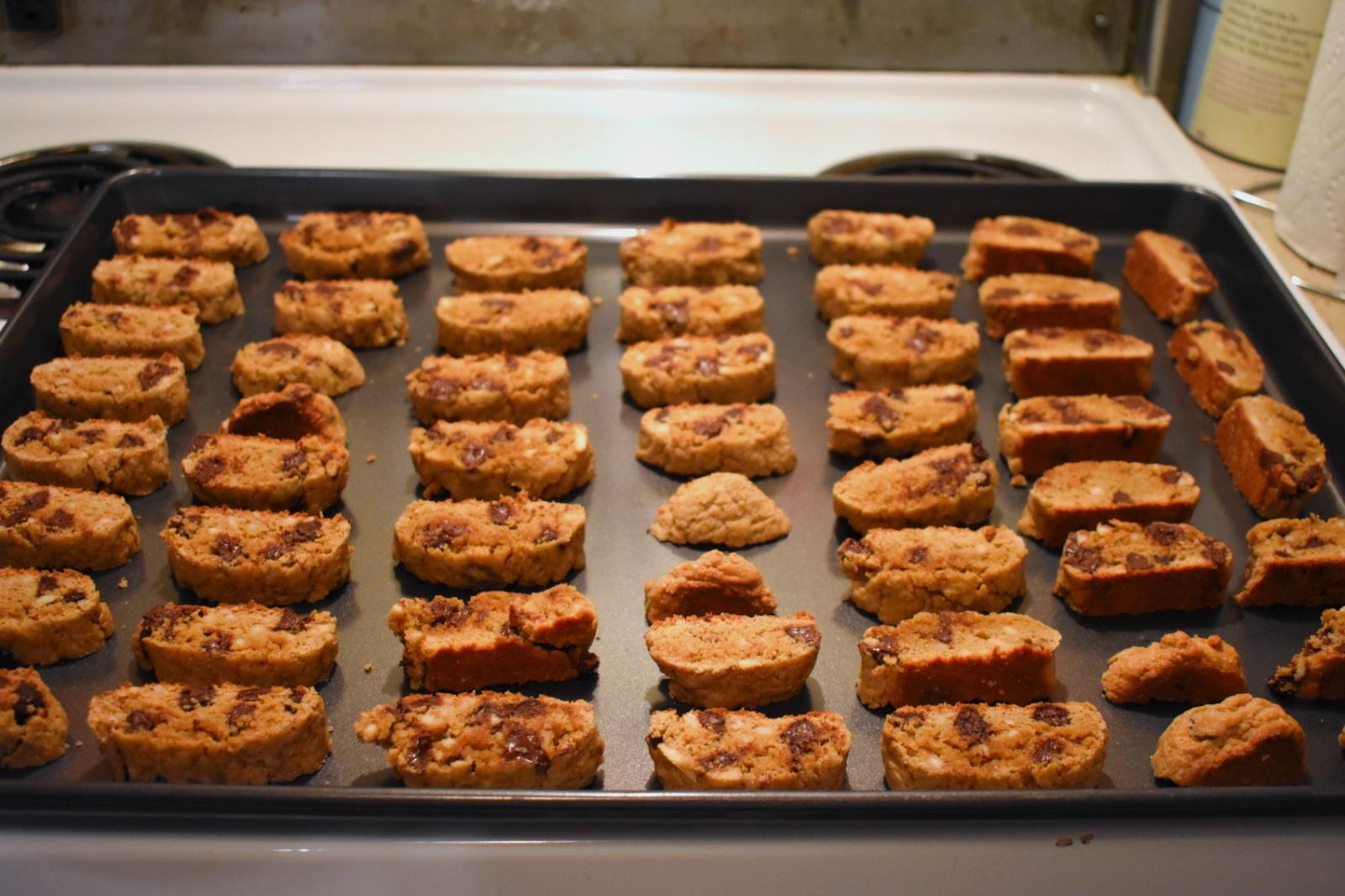 Mini biscottis au café et chocolat - Auboutdelalangue.com (14)