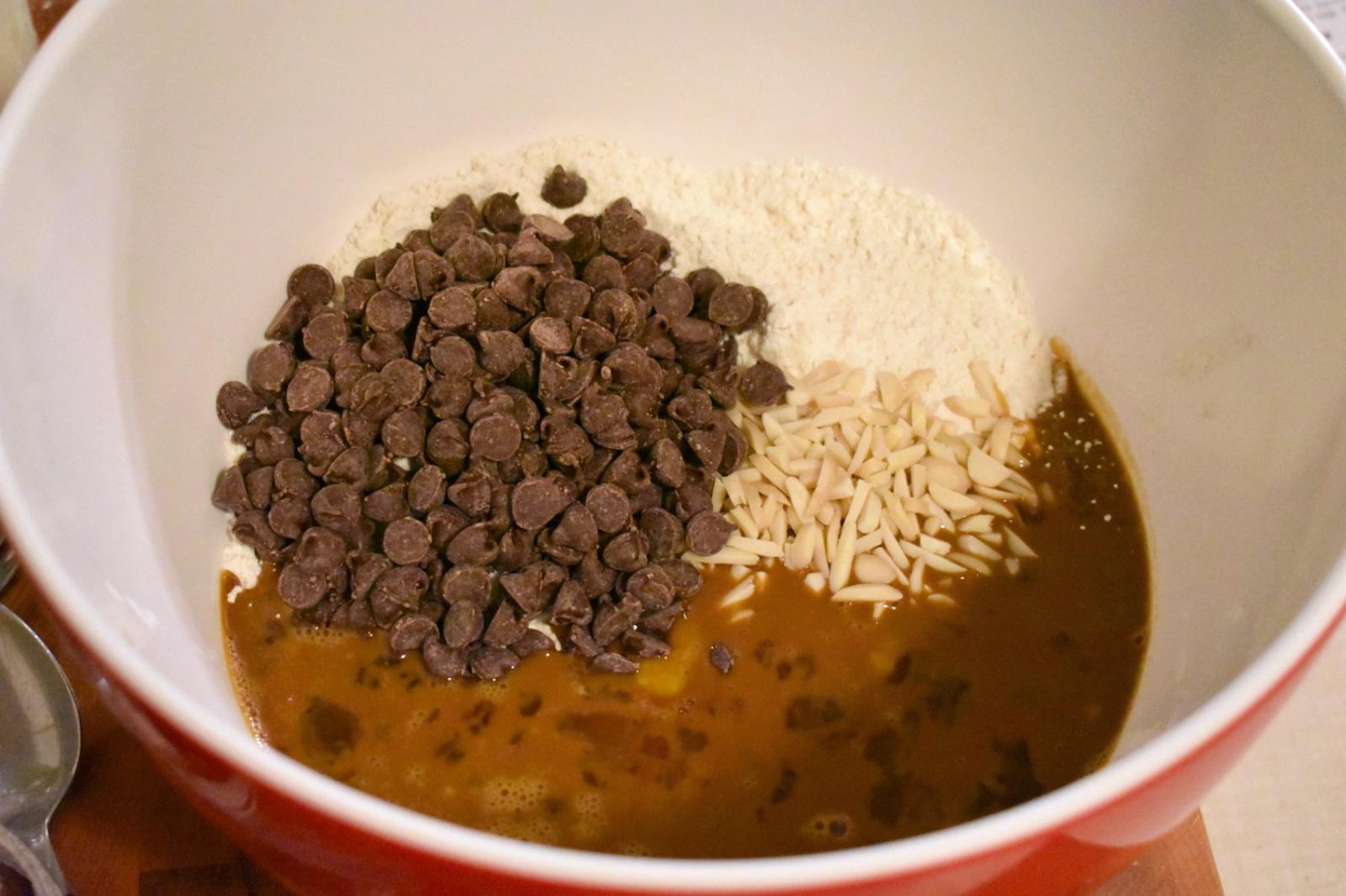 Mini biscottis au café et chocolat - Auboutdelalangue.com (6)